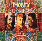 MONTY ALEXANDER Monty Meets Sly & Robbie album cover