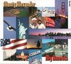 MONTY ALEXANDER My America album cover