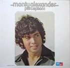 MONTY ALEXANDER Perception (aka Concerto D'Aranjuez) album cover
