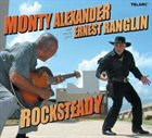 MONTY ALEXANDER Rocksteady (with Ernest Ranglin) album cover