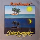 MONTY ALEXANDER Saturday Night album cover