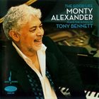 MONTY ALEXANDER The Good Life. Monty Alexander Plays the Songs of Tony Bennett album cover