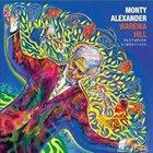 MONTY ALEXANDER Wareika Hill Rastamonk Vibrations album cover