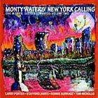 MONTY WATERS Live In Paris, Vol. II album cover