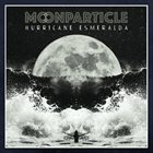 MOONPARTICLE Hurricane Esmeralda album cover