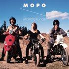 MOPO Mopocalypse album cover
