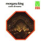 MORGANA KING Cuore di Mama album cover