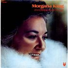 MORGANA KING Everything Must Change album cover