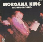 MORGANA KING Higher Ground album cover