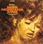 MORGANA KING Miss Morgana King album cover