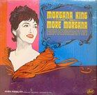 MORGANA KING More Morgana album cover