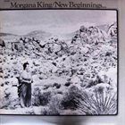 MORGANA KING New Beginnings album cover