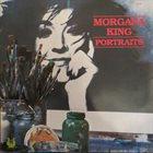 MORGANA KING Portraits album cover