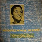 MORGANA KING Sings the Blues album cover