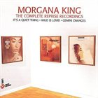 MORGANA KING The Complete Reprise Recordings album cover