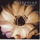 MORPHINE The Night album cover