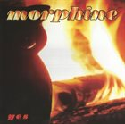 MORPHINE Yes album cover