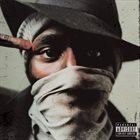 MOS DEF The New Danger album cover