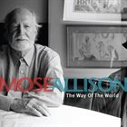 MOSE ALLISON The Way of the World album cover