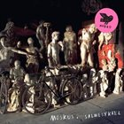 MOSKUS Salmesykkel album cover