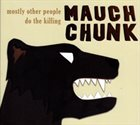 MOSTLY OTHER PEOPLE DO THE KILLING Mauch Chunk album cover