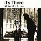 MOTOHIKO HINO It's There album cover