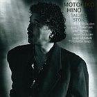 MOTOHIKO HINO Sailing Stone album cover
