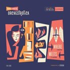 MR HO'S ORCHESTROTICA Where Here Meets There album cover