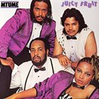 MTUME Juicy Fruit album cover