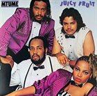 MTUME — Juicy Fruit album cover