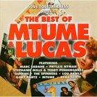 MTUME The Best of Mtume and Lucas album cover