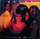MTUME Theater Of The Mind album cover