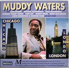 MUDDY WATERS Muddy Waters album cover