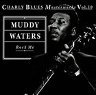MUDDY WATERS Rock Me album cover