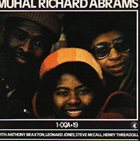 MUHAL RICHARD ABRAMS 1-OQA+19 album cover