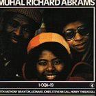 MUHAL RICHARD ABRAMS 1-OQA+19 album cover