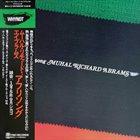 MUHAL RICHARD ABRAMS Afrisong album cover