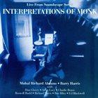 MUHAL RICHARD ABRAMS Interpretations of Monk, Vol.1 album cover