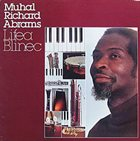 MUHAL RICHARD ABRAMS Lifea Blinec album cover