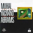 MUHAL RICHARD ABRAMS One Line; Two Views album cover