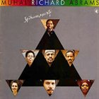 MUHAL RICHARD ABRAMS Spihumonesty album cover