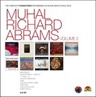 MUHAL RICHARD ABRAMS The Complete Remastered Recordings Vol.2 album cover