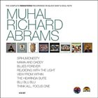 MUHAL RICHARD ABRAMS The Complete Rematered Recordings On Black Saint And Soul Note album cover