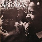 MUHAL RICHARD ABRAMS Young at Heart / Wise in Time album cover
