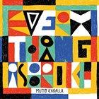 MUITO KABALLA Everything Is Broke album cover