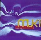 MUKI Cabin Fever album cover