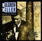 MULGREW MILLER Hand in Hand album cover