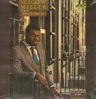 MULGREW MILLER Keys To The City album cover