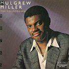 MULGREW MILLER The Countdown album cover