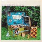 MUNJU High-Speed Kindergarten album cover